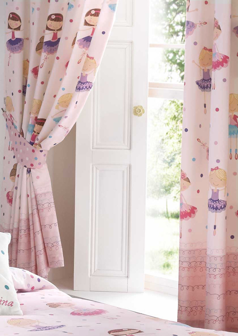 Childrens Bedding And Curtains Cute Curtains At Best Office Chairs Home Decorating Tips 14