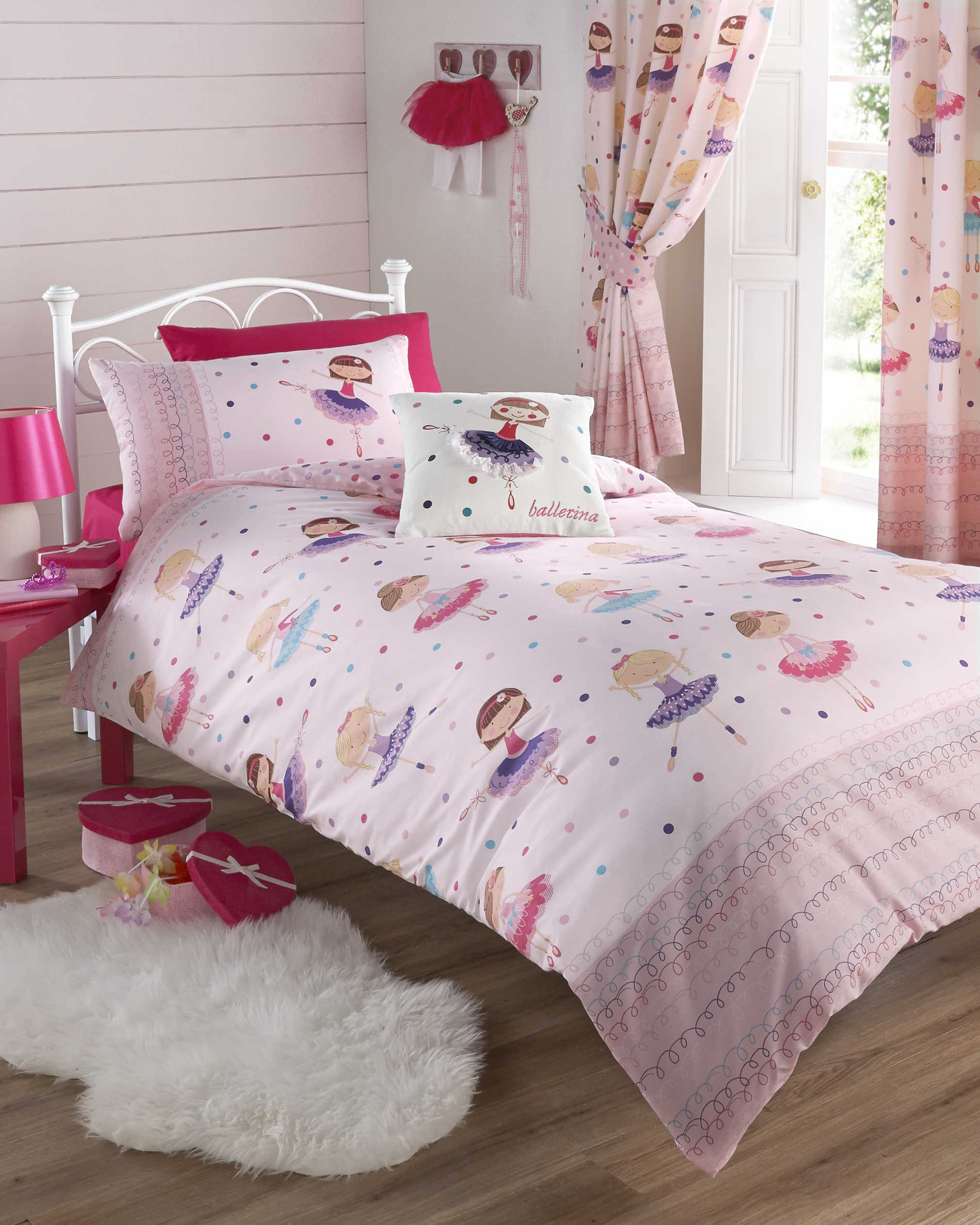 Find great deals on eBay for bed covers for girls. Shop with confidence.