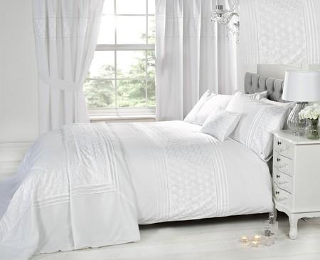 All White Bedroom Set Addison White Bedroom Set Choose Size Sam S