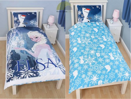 Character Bedding Amp Duvet Covers Homespace Direct