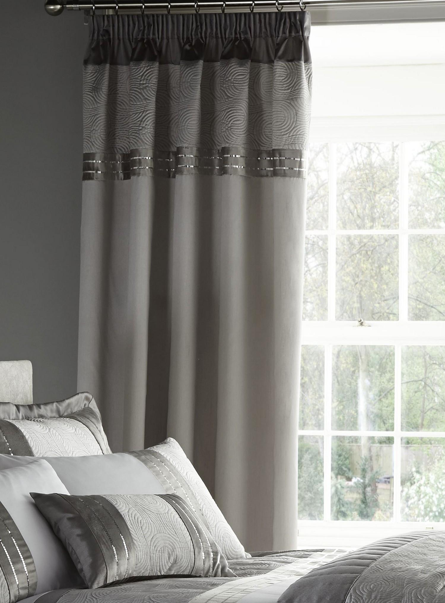 silver grey luxury duvet quilt cover bedding bed set or. Black Bedroom Furniture Sets. Home Design Ideas
