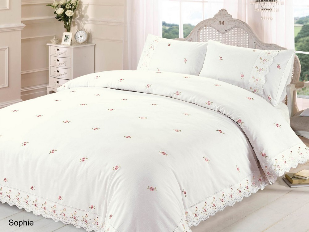 A duvet (UK: / ˈ dj uː v eɪ /, US: / dj uː ˈ v eɪ /; from French duvet, meaning 'down') is a type of bedding consisting of a soft flat bag filled with down, feathers, wool, silk or a synthetic alternative, and typically protected with a removable cover, analogous to a pillow and pillow case. Sleepers often use a duvet without a top bed sheet, as the duvet cover .