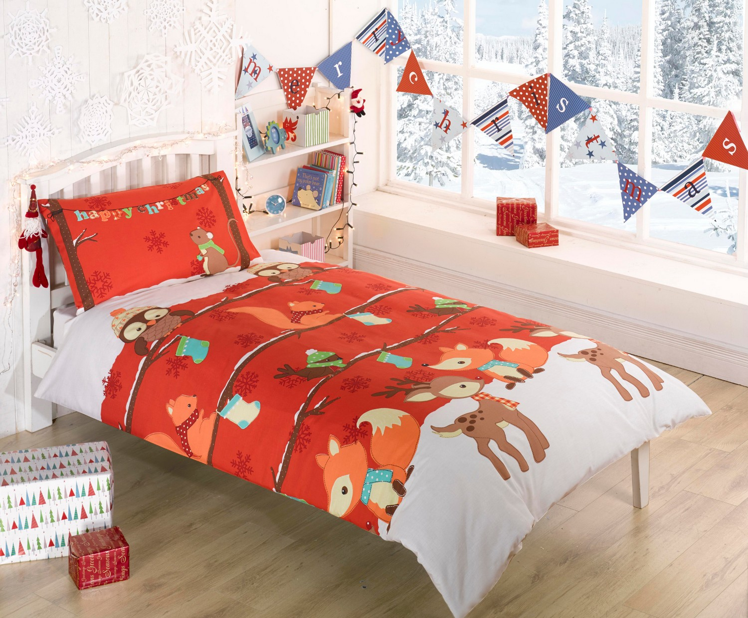 Holiday Duvet Covers: Find a duvet to create a new style for your room from jelly555.ml Your Online Fashion Bedding Store! Get 5% in rewards with Club O!